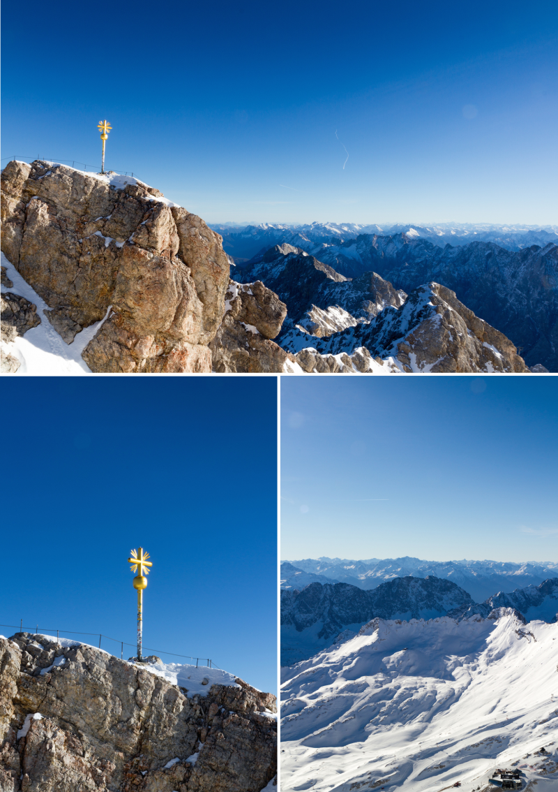 Bayern Zugspitze I haseimglueck.de