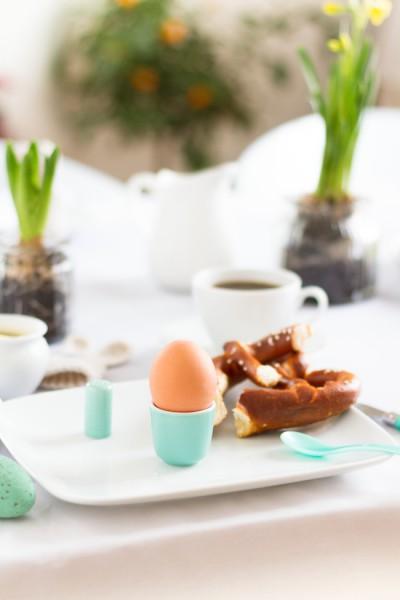 Das perfekte Frühstücksei I The perfect Breakfast Egg I haseimglueck.de