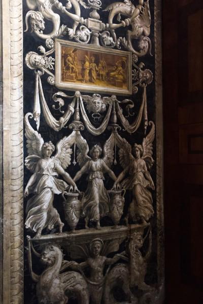 Rome City Trip - Vatican Museums I haseimglueck.de