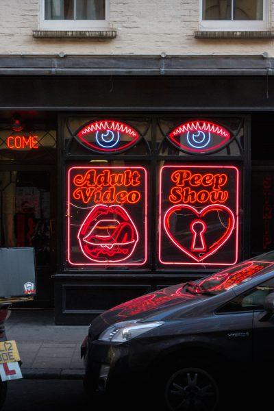 London City Trip - La Bodega Negra I haseimglueck.de