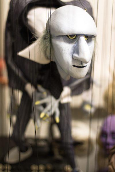 Salzburg City Trip - Marionetten Theater I Marionette Theatre I haseimglueck.de
